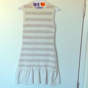 Valentino dress size 38, US XS